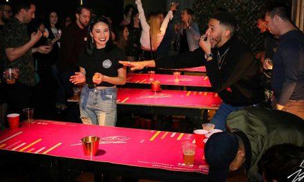Zaab Ping Pong tournament returns