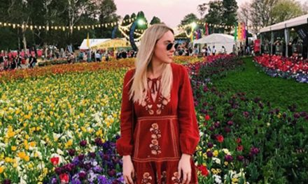 Your best snaps from Floriade 2019