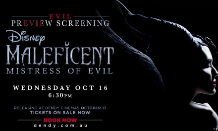 Preview Screening: Maleficent: Mistress Of Evil
