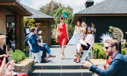 Melbourne Cup – Fascinators & Fizz