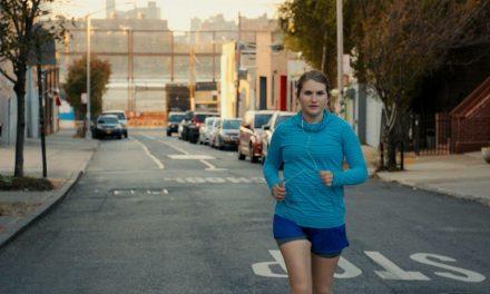GIVEAWAY: Brittany Runs a Marathon