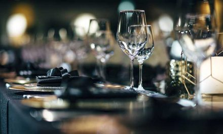 A list of Canberra's Chef Hatted venues