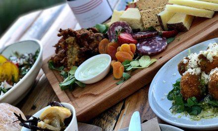 Lerida Long Lunch at the Lerida Estate Winery