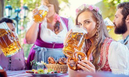 2-day Oktoberfest – Pialligo Estate style