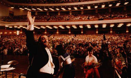GIVEAWAY: Pavarotti High Tea at Dendy