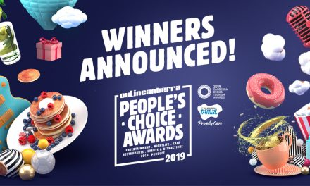 2019 WINNERS People's Choice Awards