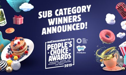 People's Choice Awards: Sub-category winners