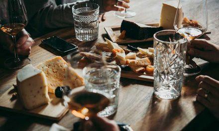 Pique-nique: a non wanky way to experience wine