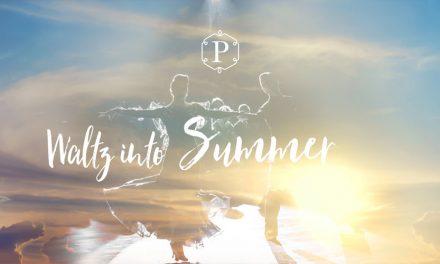 Waltz into Summer Twilight at Pialligo Estate