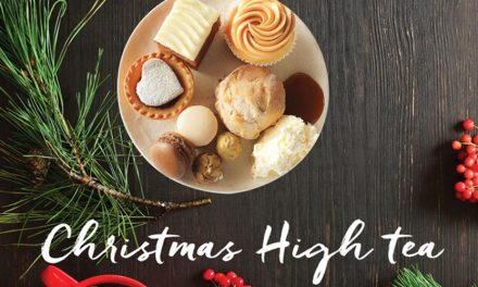 Christmas High Tea at Pialligo Estate