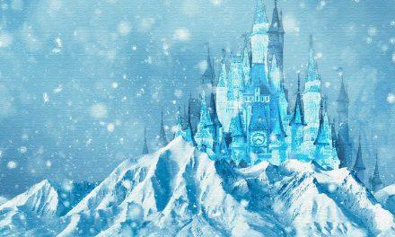 Frozen II – Fundraising event