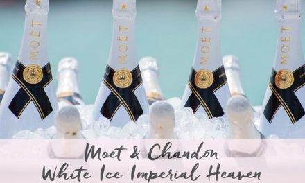 Moet & Chandon at Pialligo Estate