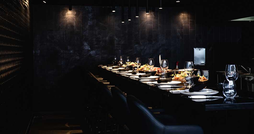 Market Grill – a new era of hospitality