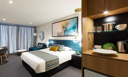 Canberra's Northside is getting a new hotel