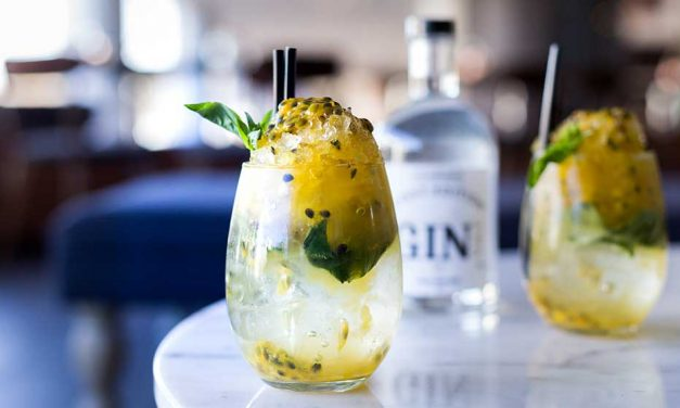 Top 3 gin events you don't want to miss
