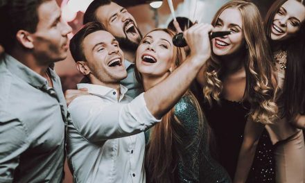 5 places to karaoke in CBR