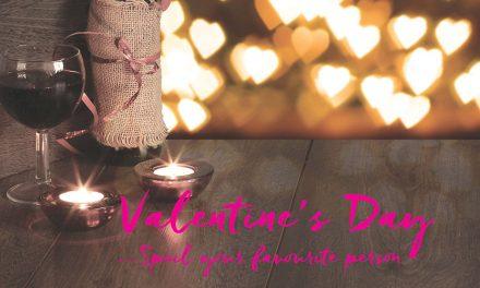 Valentine's Day at Pialligo Estate