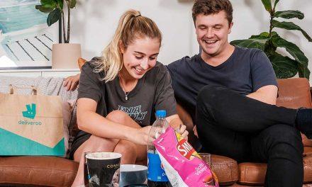Heard of Couchfood? It's BP snacks delivered to your door