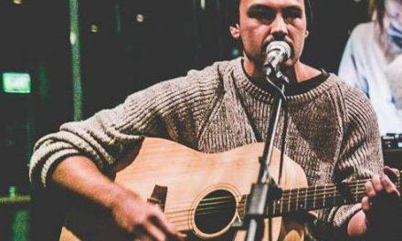 Josh Veneris Live at the OCI
