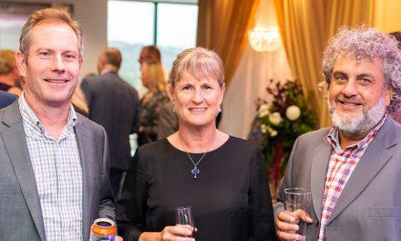 Mercure Canberra Belconnen Launch Party