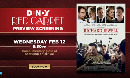 Richard Jewell – Red Carpet Preview