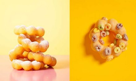 Mochi Donuts coming to Night Noodle Markets