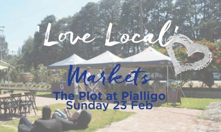 Love Local Markets at the Plot