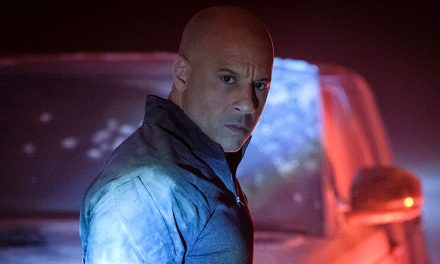 Giveaway: x10 Passes to Vin Diesel's Bloodshot