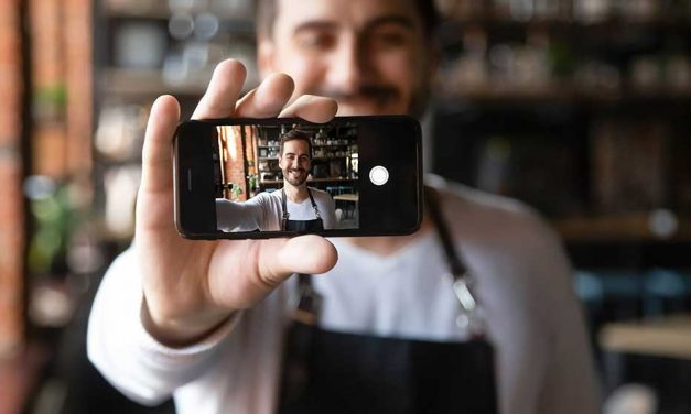 Chef channel takeover – send us your selfies