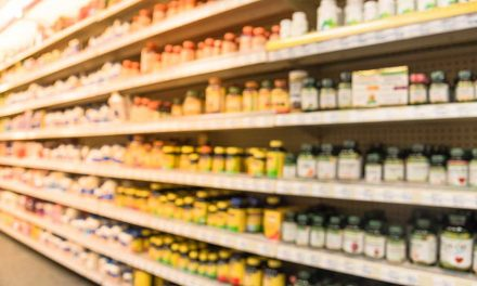 Navigating the supplement wall