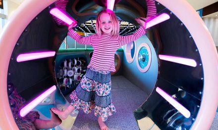 Playspace – Canberra Centre