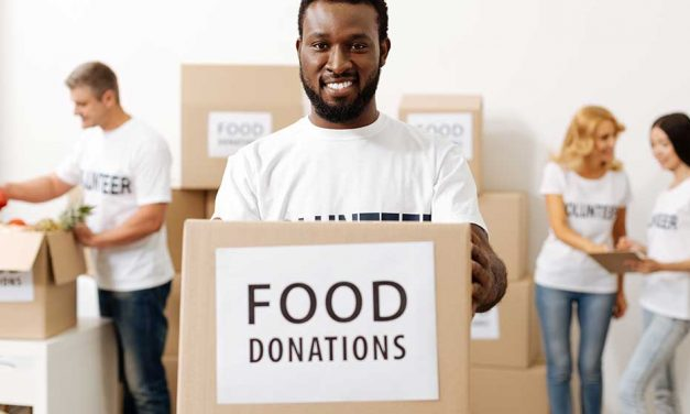 3 ways to give back to an essential worker