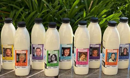 Start the conversation over a glass of Canberra Milk