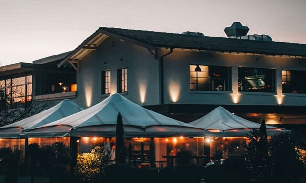 Inn love at first sight – we tried Ainslie's newest venue