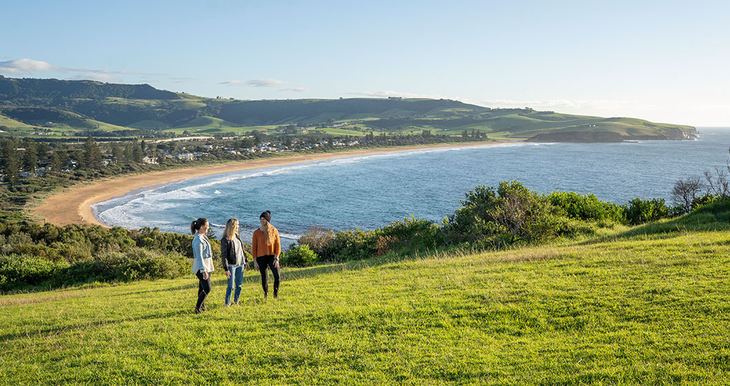 10 reasons Kiama is the holiday go-to