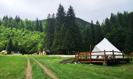 Top 6 Safe Glamping Getaways