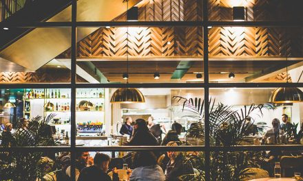 Where to looong lunch in Canberra