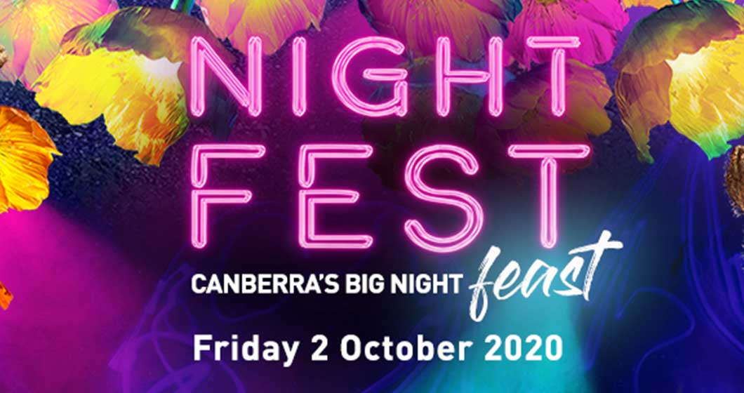 Local Restaurants To Blossom as Floriade Launches NightFeast
