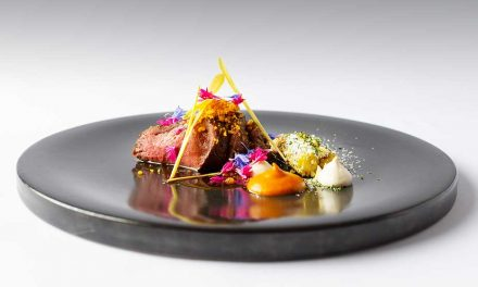 Sage awarded no#1 fine dining in Australia
