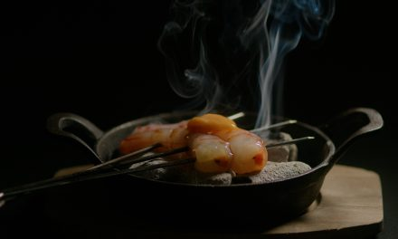 Krakatoa: High-end Asian BBQ is firing up in Canberra