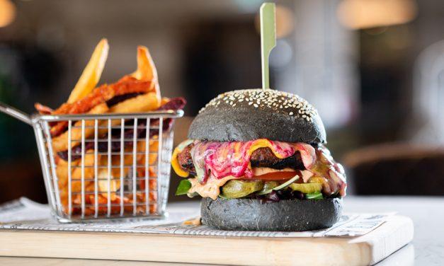 Burger building a strong foundation for Ainslie Football Club return