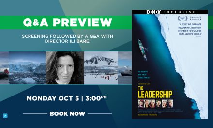 The Leadership: Q&A
