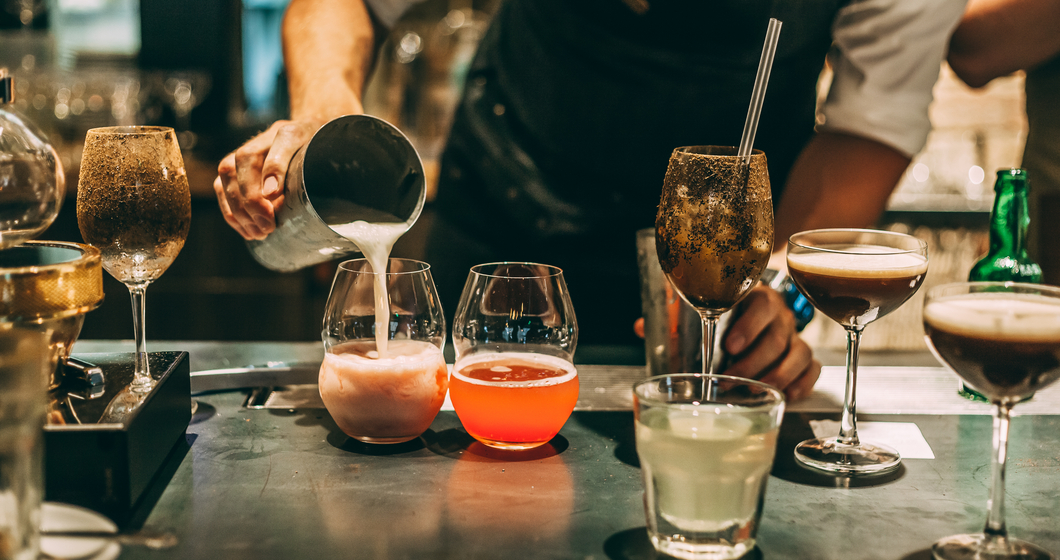 Cocktail Classes Around Canberra