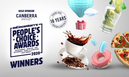 People's Choice Awards Winners 2020