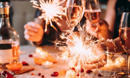Where to Bring in the New Year in Canberra