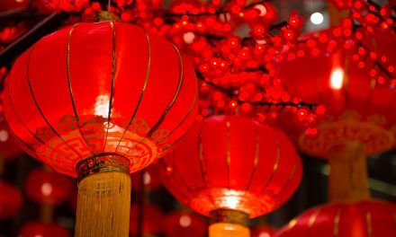 How to Celebrate Chinese New Year 2021