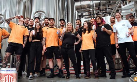 GABS Hottest 100: A few days left to vote for Canberra beer
