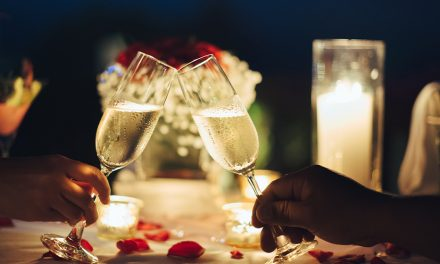 Romantic Dinners for Two this Valentine's Day
