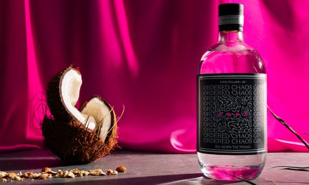 QT Hotels X Four Pillars New Chaotic Gin