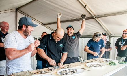 Narooma Oyster Festival, a Foodie Destination
